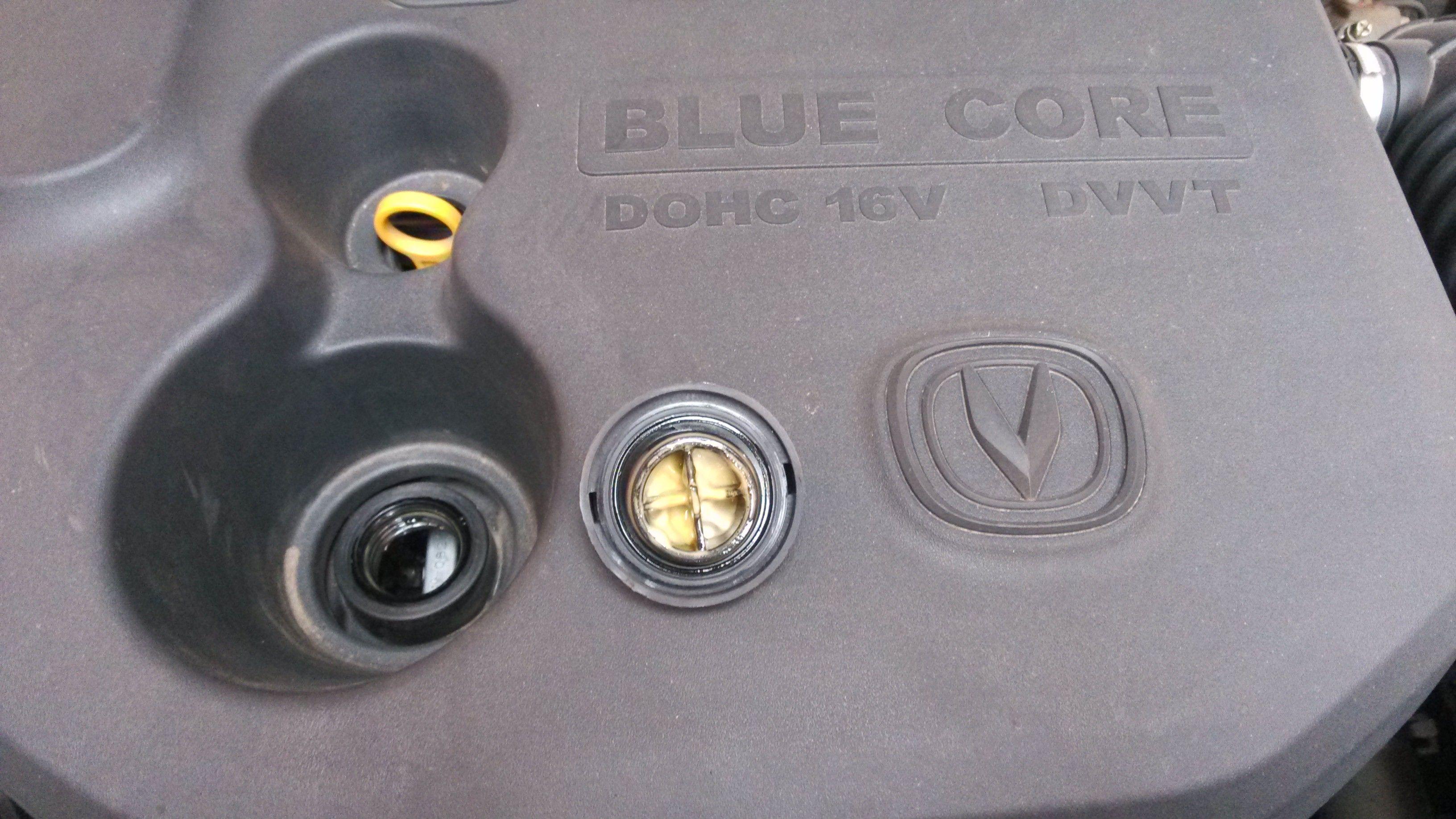 长安cs35维修后继续机油乳化   投诉主题:长安cs35维修后继高清图片