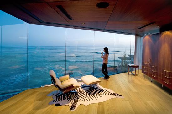 圣象地板风格论坛:北欧风三层实木成主流