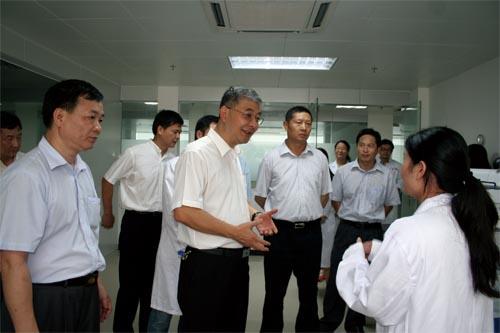 """广东计量:观念、管理、体系""""三创新"""""""
