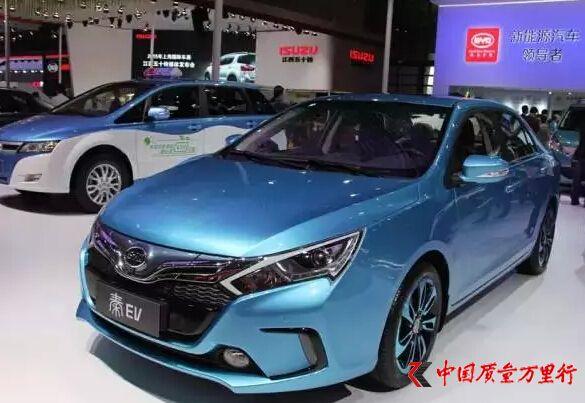 7月新能源汽车产量突破2万量