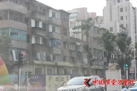 缺失的监管 辽阳县房地产乱象幕后隐藏了什么?