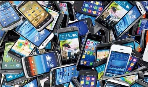 5亿部面临淘汰:我们无处安放的废弃手机