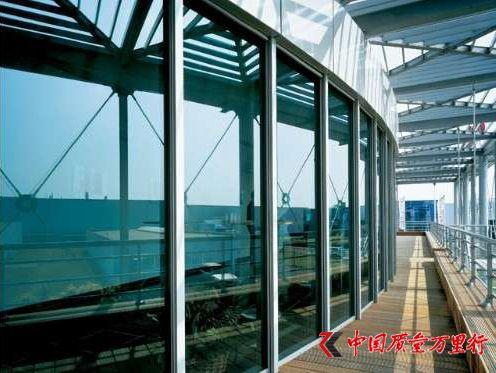 建筑用夹层玻璃:耐热、耐湿、耐辐照性不合格