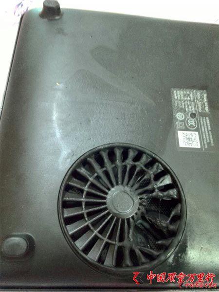 天猫美的生活旗舰店购买电磁炉莫名着火 保修期内不给维修