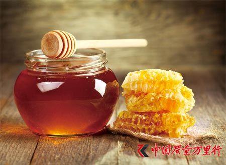 进口蜂蜜毒素高 本土蜂蜜猫腻多