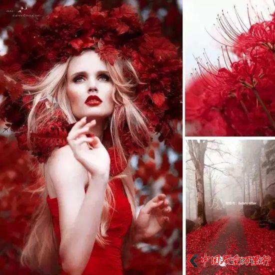 俏丽中国红,热情似火,演绎万种风情|圣象力量六月爆款产品强势来袭