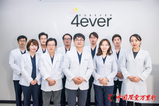 韩国瓷肌销售火爆 承包护肤品市场
