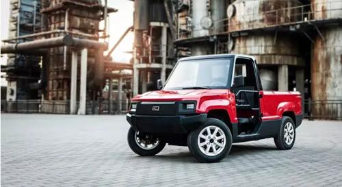 """中国第一个""""以父之名""""命名的汽车品牌"""
