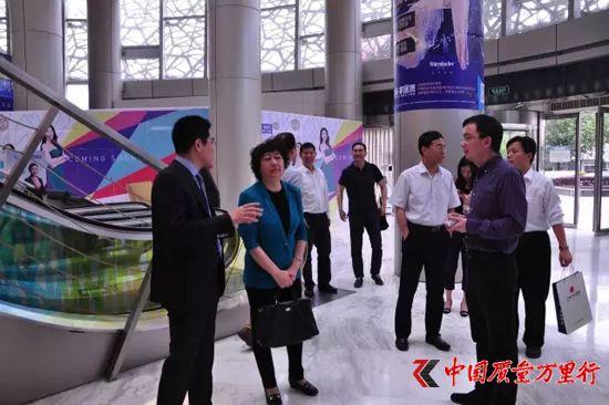 红星美凯龙诚信体系建设再获商务部、上海市人大称赞