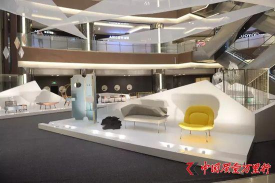 """""""米兰归来""""巡展邂逅鲁班文化节 红星美凯龙推动中国设计原创力强势崛起"""