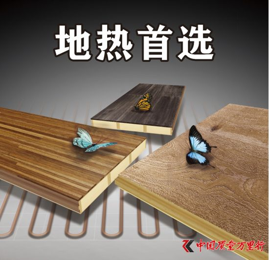 圣象讲堂:家庭舒适温暖,家居首选木地板!