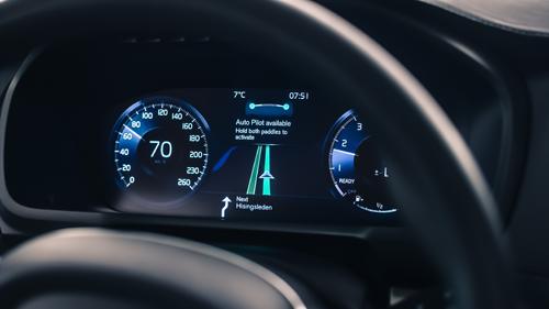 沃尔沃汽车与优步(Uber)联合开发自动驾驶汽车与技术