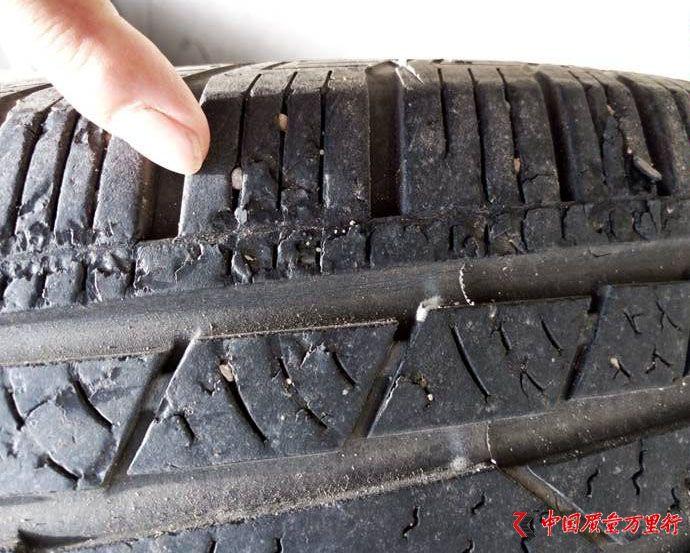 """来华20年马牌轮胎仍然""""水土不服"""""""