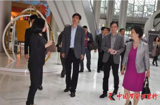 商务部副司长耿洪洲高度评价红星美凯龙家居流通4.0