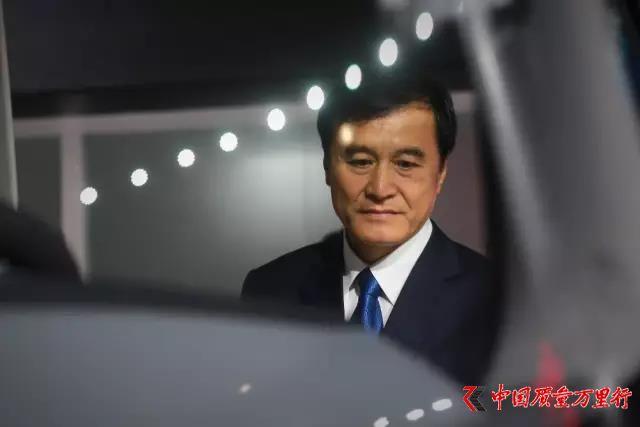 质在向上|2016广州车展 江淮汽车以中高端产品矩阵向上破局