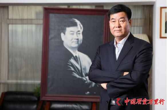 中国直销十大民族企业家揭晓 三八妇乐袁晓峰榜上有名