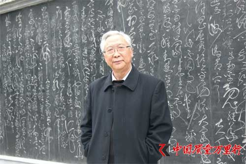 """""""咬""""定涂料30年――访洛阳市大豫实业有限公司董事长赵青山"""