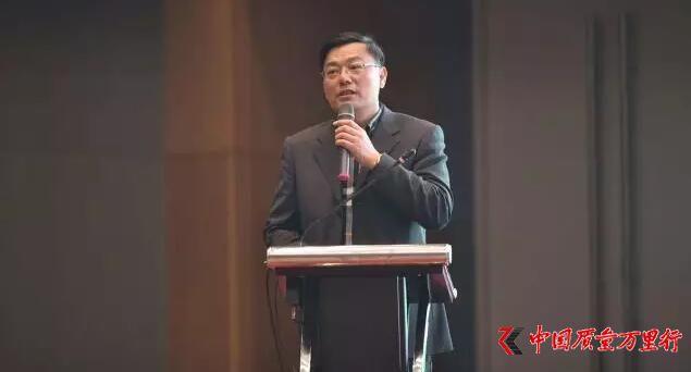 朱永才:直销是朝阳行业 但要带着感恩的心稳步发展
