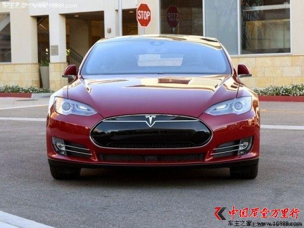 高田问题气囊涉及范围或扩发 Model S中招