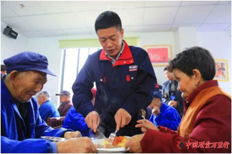 上海联豪食品有限公司�D�D专注牛排质量,勇于奉献社会
