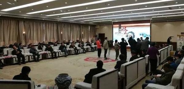 """专家大咖齐聚汾酒集团揭秘""""能喝的古董"""""""