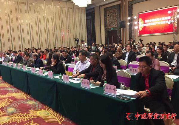 佛山南庄镇创建中国建陶小镇 专家助力制定陶瓷标准