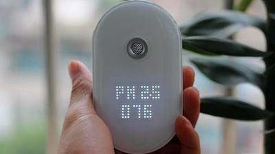 家用PM2.5测量仪到底准不准