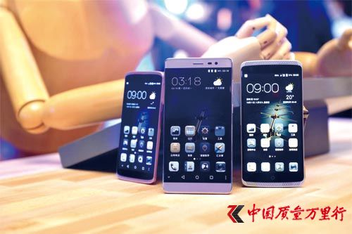 国产手机为何越卖越贵