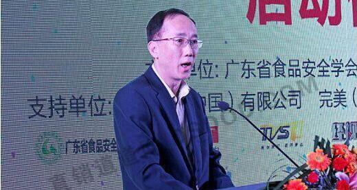 圣原执行总裁李子安被曝已离职,具体去向不明