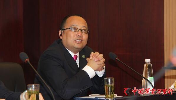 原安然纳米营销总裁苏永涛加盟荟生出任执行CEO