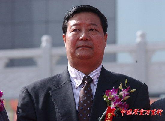 金诃藏药董事长艾措千寄语中国质量万里行315活动