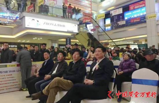圣象集团总裁陈建军:未来要更贴近市场,贴近消费者需求