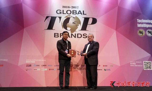 vivo获美国IDG大奖,斩获2017全球智能手机品牌