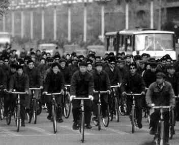 共享单车――一种快节奏下的共享消费模式