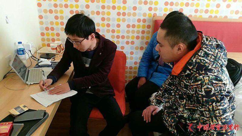 鲁网专访反传志愿者韩兆磊:传销分南北两派,违规直销有4类