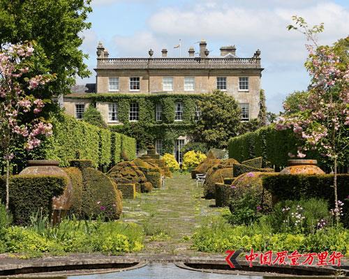 游历英国皇家园林的皇家乐趣