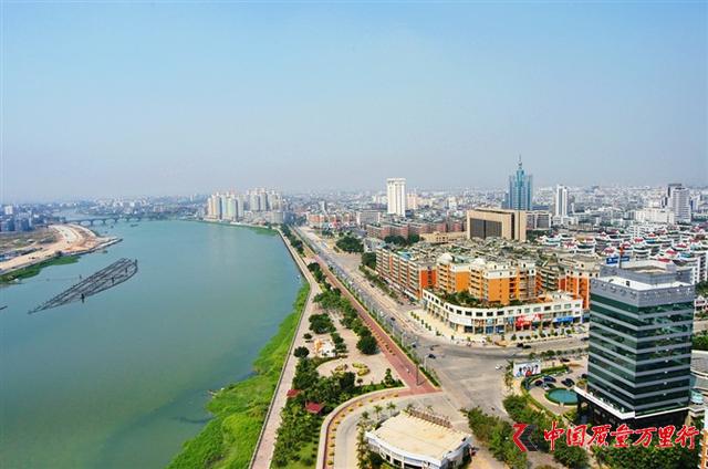 这座粤东四市排第一的城市 是潮汕文化发祥地