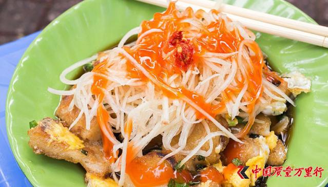 吃货地图:越南最经典的街头美食