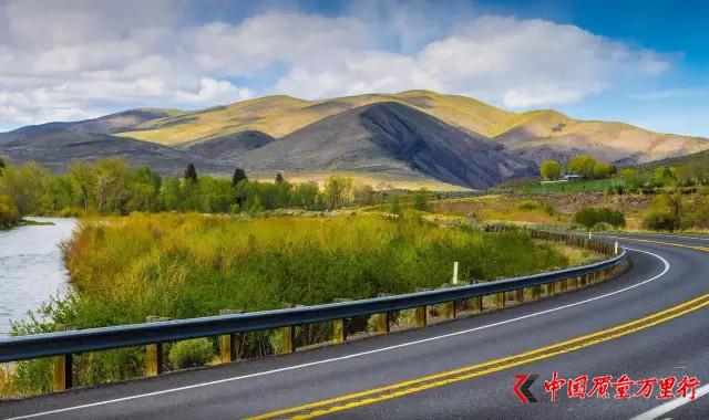 国内最美的5条自驾游路线 每个都是一路美景(上)
