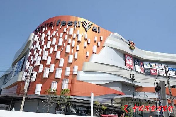史上最全|泰国清迈自由行 六大商场购物攻略(上)