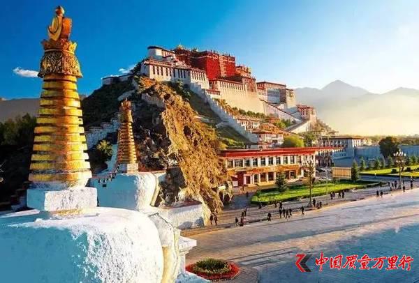 中国十个最美城市,三个一线发达城市上榜!