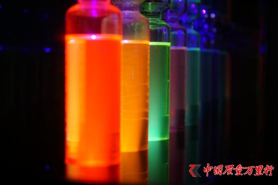 【中国制造】TCL第三代量子点技术引行业关注