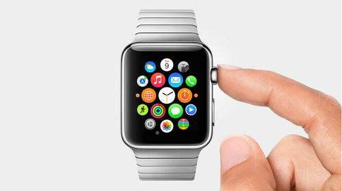 智能手表如火如荼传统手表该何去何从
