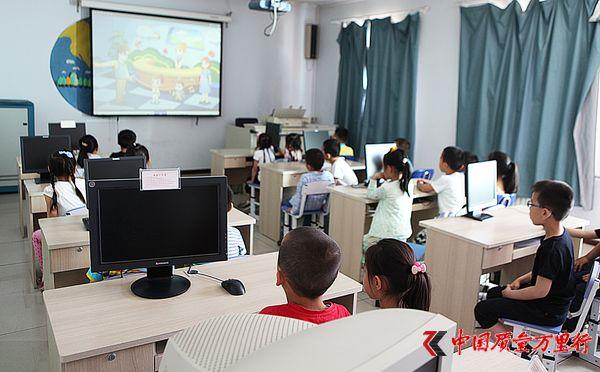 内蒙古质监局组织开展儿童节专项执法检查及宣传活动
