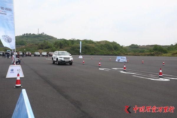 长安CS95创造中国品牌中大型SUV零百新纪录