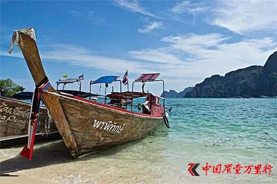 赴泰国旅游 中国驻宋卡总领事馆发出旅游提醒