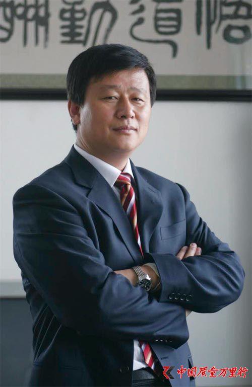 北奔重汽王世宏:质量终将是竞争力的核心
