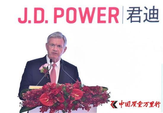 J.D. Power发布新车销售满意度调查结果