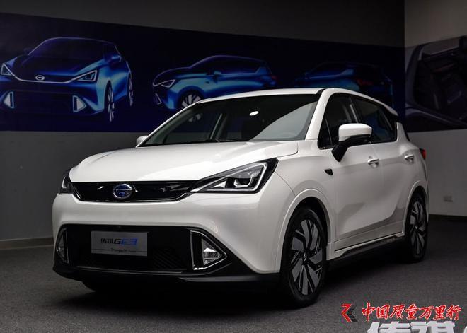 广汽传祺GE3将于7月21日上市