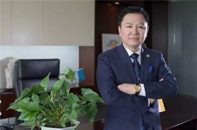 杨怡旗走马上任双迪股份常务副总裁